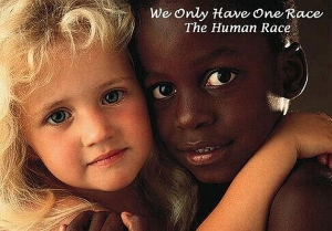 we-only-have-one-race-the-human-race