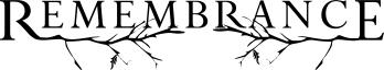 logo_remembrance