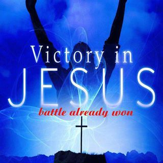 victory-in-jesus