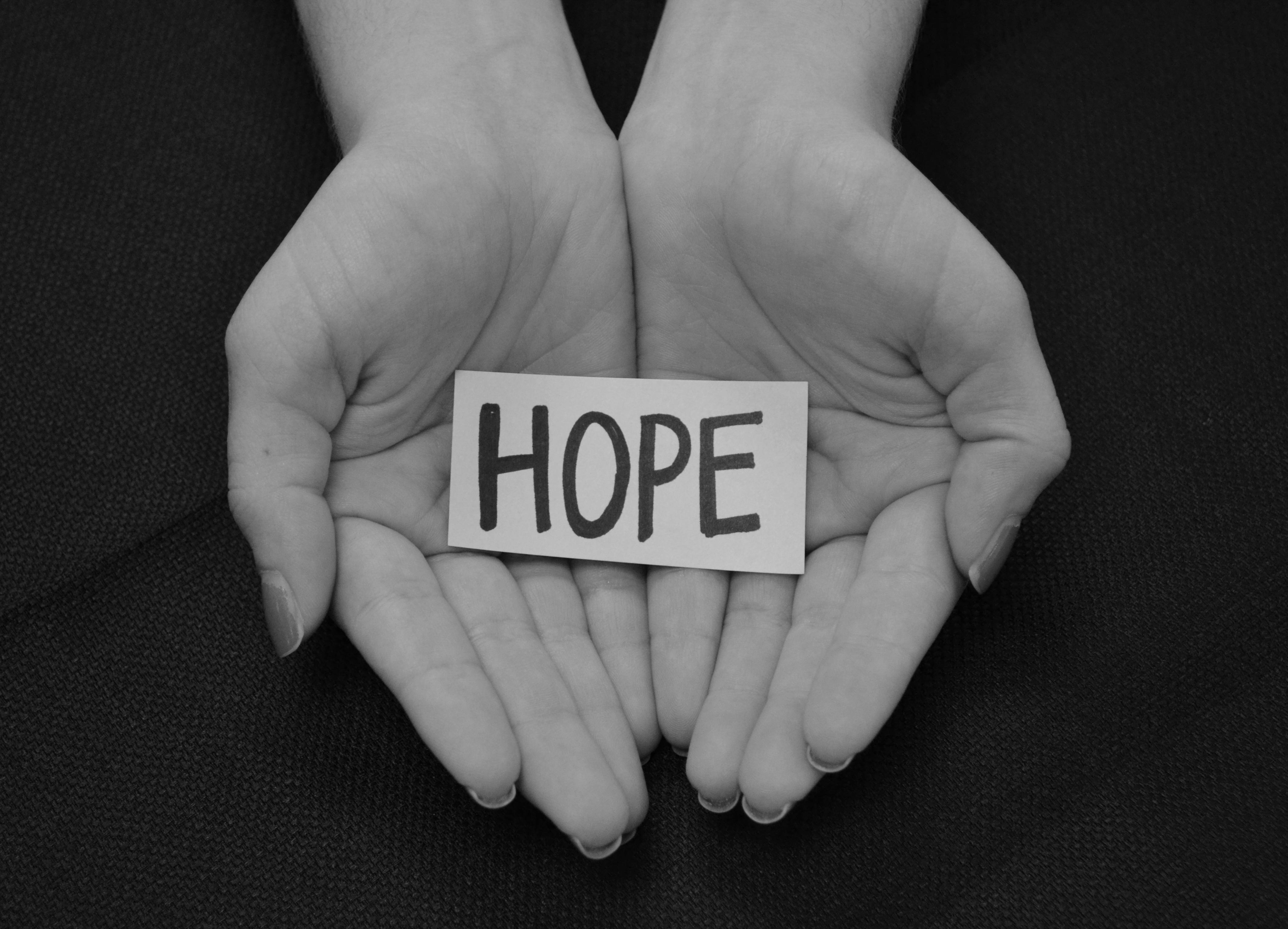 Kết quả hình ảnh cho Hope