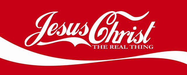 Jesus-Christ-the-Real-Thing