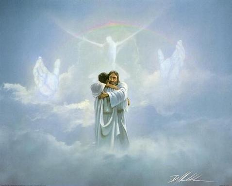 heaven-jesus-father-holy-spirit